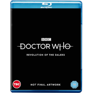 Doctor Who - Revolution of the Daleks