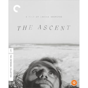 The Ascent - The Criterion Collection