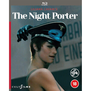The Night Porter (4K sourced)