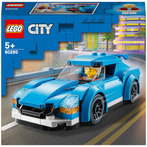 LEGO City Great Vehicles: Sports Car (60285)