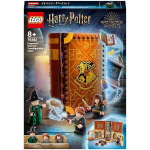 LEGO® Harry Potter™: Hogwarts™ Moment: Verwandlungsunterricht (76382)