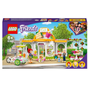 LEGO Friends: Heartlake City: Organic Café Playset (41444)