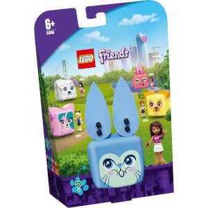 LEGO® Friends: Le cube lapin d'Andréa (41666)