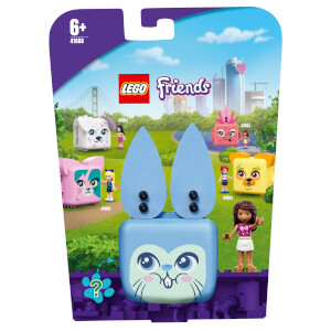 LEGO Friends: Andrea's Bunny Cube Playset (41666)