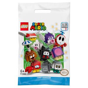 LEGO® LEGO® Super Mario™: Mario-Charaktere-Serie 2 (71386)