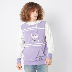 Sudadera con capucha Original Hero South Park Towelie - Morado - Unisex