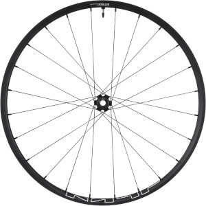 Shimano MT600 MTB Front Wheel