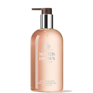 Molton Brown Jasmine and Sun Rose Bath and Shower Gel 500ml