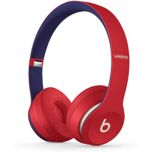 Beats by Dr. Dre Solo 3 Club Edition - Club Red