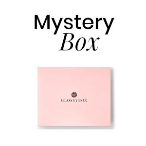 GLOSSYBOX FR Cyber Mystery Box 2020