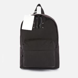 Maison Margiela Men's Backpack - Black