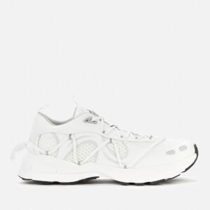 Axel Arigato Men's Marathon R-Web Running Style Trainers - White