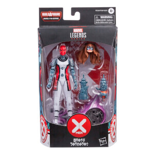 Figurine d'action X-Men Omega Sentinel - Hasbro Marvel Legends Series