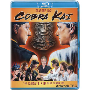Cobra Kai - Seasons 1-2
