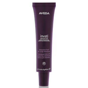 Aveda Invati Advanced Intensive Hair and Scalp Masque 40ml