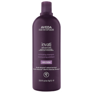 Aveda Invati Advanced Exfoliating Rich Shampoo 1000ml