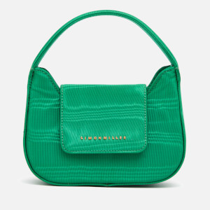 Simon Miller Women's Mini Retro Bag - Kelly Green