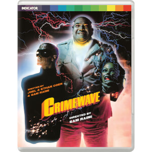 Crimewave (Limited Edition)