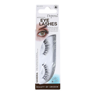 Depend - Perfect Eye Artificial Eyelashes