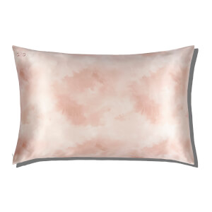 Slip Pure Silk Pillowcase Queen - Desert Rose