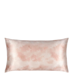 Slip Pure Silk Pillowcase King - Desert Rose