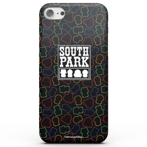 South Park Pattern Coque Smartphone pour iPhone et Android