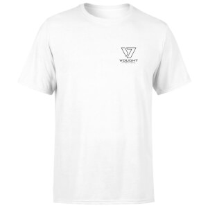 The Boys Seven Unisex T-Shirt - White