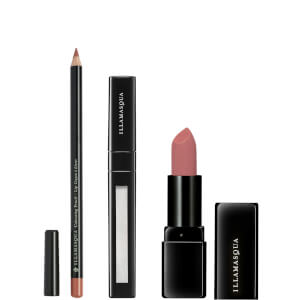 Illamasqua Nudist Lip Kit