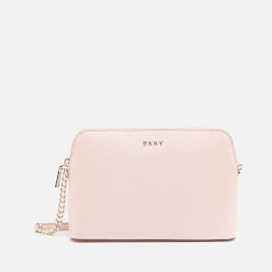 DKNY Women's Bryant Dome Cross Body Bag Sutton - Cashmere