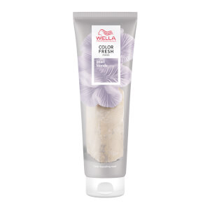 Wella Professionals Color Fresh Semi-Permanent Colour Mask - Pearl Blonde 150ml