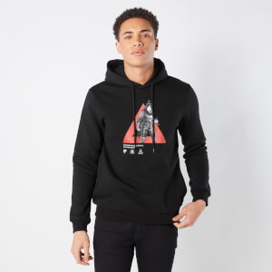 Apex Legends Wraith Hoodie - Black