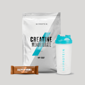 Fuel Your Ambition Performance-paket