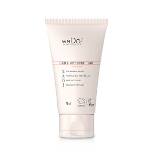 weDo/ Professional Light and Soft Conditioner 75ml