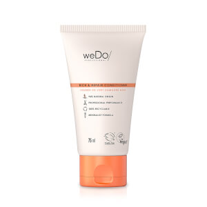 weDo/ Professional Rich and Repair Conditioner 75ml