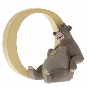 Enchanting Disney Collection - O - Baloo