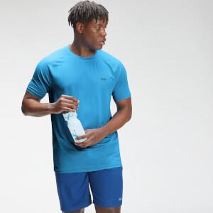 T-shirt à manches courtes MP Tempo pour hommes–Bleu vif