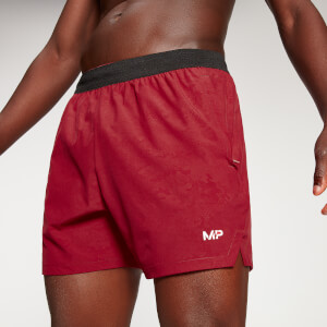 MP Men's Engage Shorts - Wine