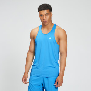 Marcel d'entraînement MP Essentials pour hommes–Bleu vif