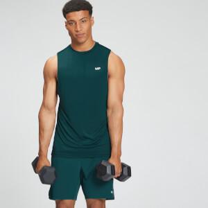 MP Men's Essentials Training Tank Top - Deep Teal