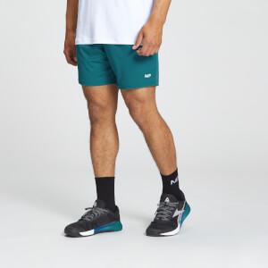 MP muške lagane kratke hlače za trening Essentials – tirkizna
