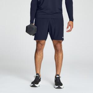 Short d'entraînement MP Essentials pour hommes–Bleu marine