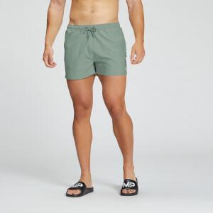 MP muške hlačice za plivanje Atlantic – blijedo zelena