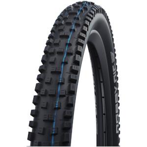 Schwalbe Nobby Nic Evo Super Trail Tubeless MTB Tyre - Black