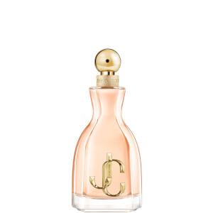 Jimmy Choo I WANT CHOO Eau de Parfum 100ml