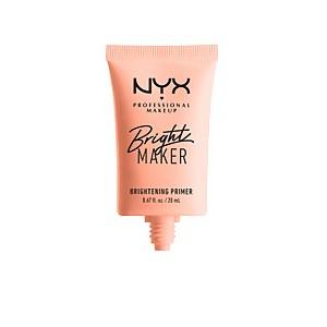 NYX Professional Makeup Bright Maker Face Primer 20g