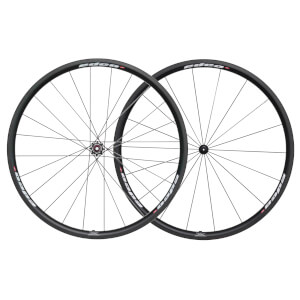 Edco Julier 28mm Carbon Clincher Wheelset - Shimano/SRAM