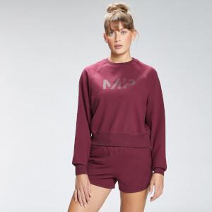 MP Women's Adapt Sweatshirt - Merlot