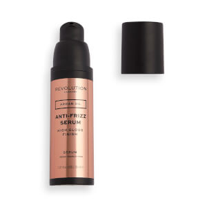 Makeup Revolution Hair Glossy Shine Anti-Frizz Serum