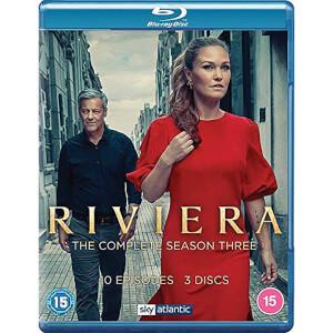Riviera: Season 3