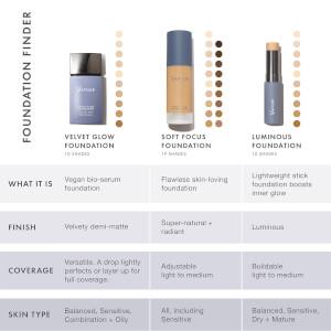 Vapour Beauty Soft Focus Foundation - 120S 1 oz